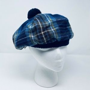 NEW Lochcarro Of Scotland 100% Pure New Wool Hat